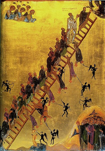 The Ladder_St Catherine