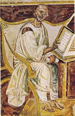 Augustine_Lateran