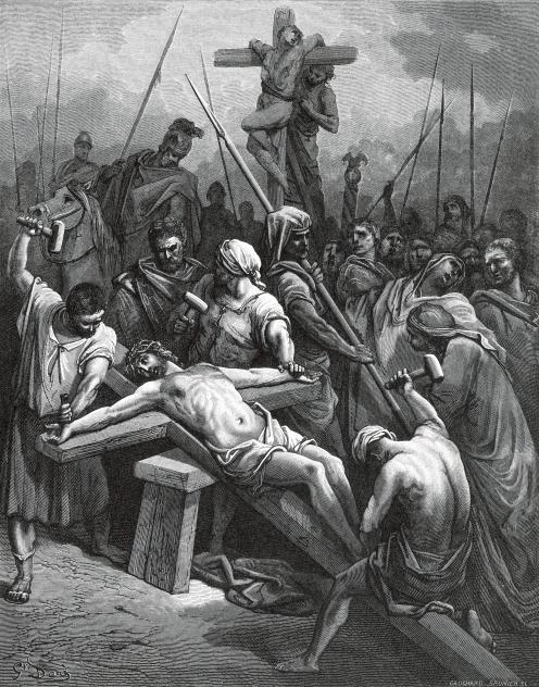 Crucifixion_of_Jesus_Gustave_Doré
