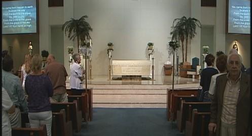 Video Parish