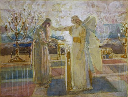 archangel-gabriel-strike-zacharias-dumb-ivanov-alexander
