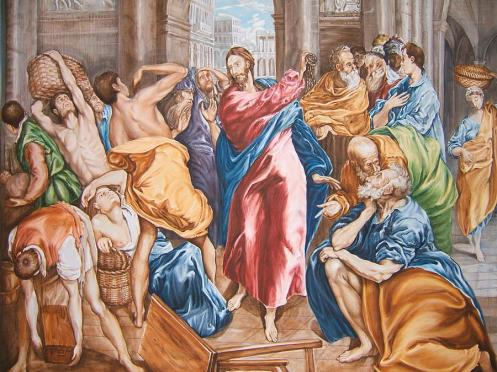 christ-driving-the-money-changers-from-the-temple-nasko-dimov