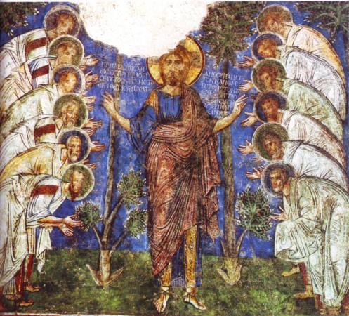 Jesus-and-the-twelve