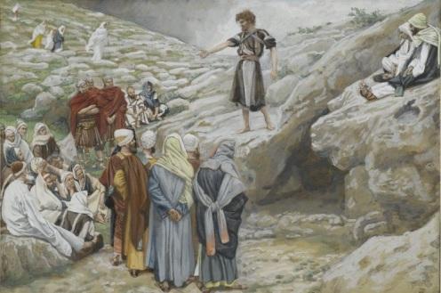 john-baptist and the Pharisees_Tissot