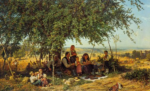 Theodor-Schuetz_Mittagsgebet