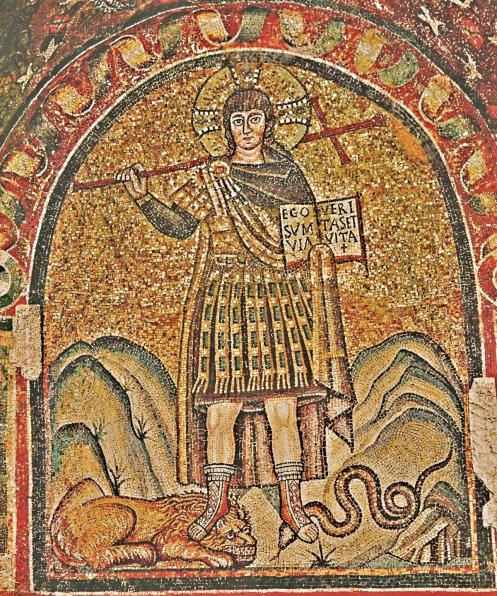christ-the-warrior-chapel-ravenna-italy-6th-century